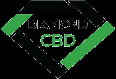 DiamondCBD logo