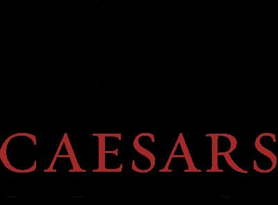Caesar's Entertainment logo