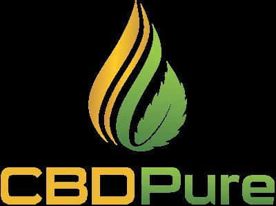 CBDPure logo