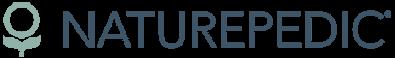 Naturepedic logo
