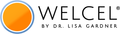 WelCel CBD logo