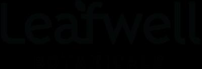 Leafwell Botanicals logo