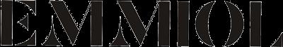 Emmiol logo