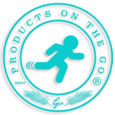 Products On The Go logo