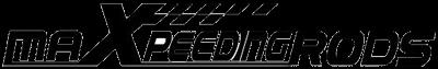 Maxpeeding Rods logo