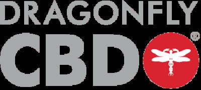 Dragonfly CBD logo