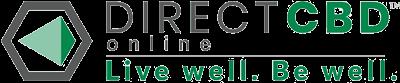 DirectCBD Online logo