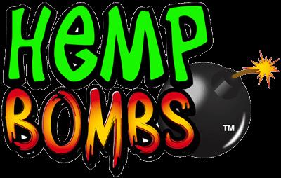HempBombs logo