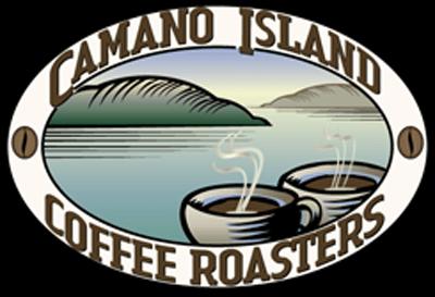 Camano Island Coffee Roasters logo