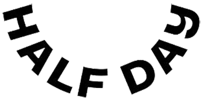 Half DayCBD logo