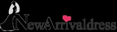 NewArrivalDress logo