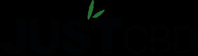 JustCBD logo