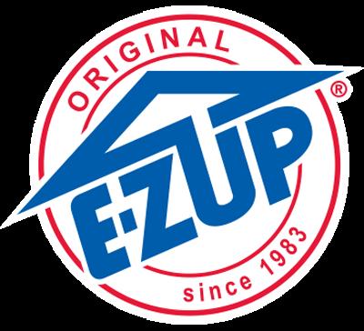 E-Z Up logo