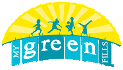 MyGreenFills logo