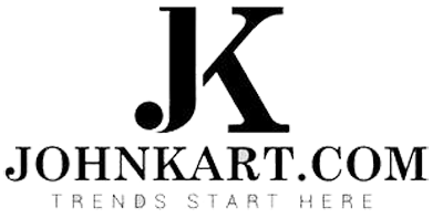 JohnKart logo
