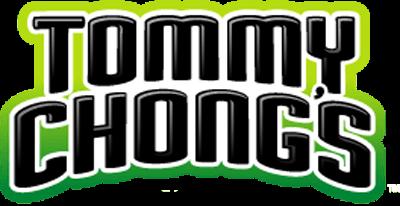 Tommy Chong's logo