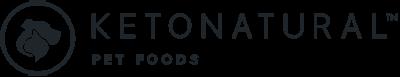 KetoNatural Pet Foods logo