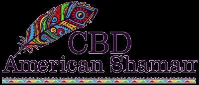 American Shaman logo