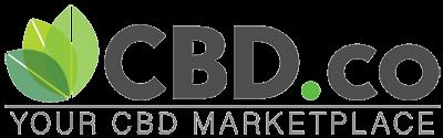 CBD.co logo