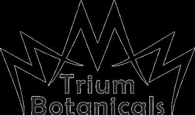 Trium Botanicals logo